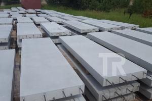 Nestandartiniai betono gaminiai
