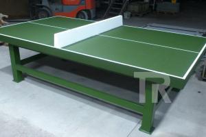 Betoniniai teniso stalai