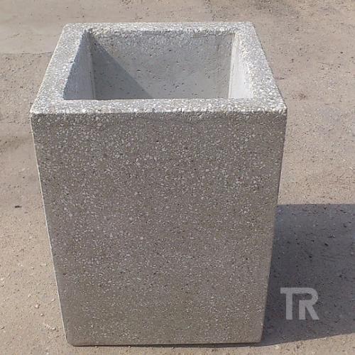 Šiukšliadėžės Š-ŠB (šlifuotas betonas)
